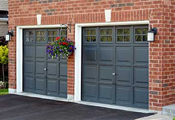 The Best Collections from Amarr and Clopay | Garage Door Repair San Ramon, CA