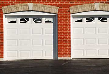 Overhead Garage Door Repair | Garage Door Repair San Ramon, CA